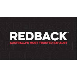 Red Back Extreme Duty Exhaust Systems