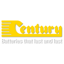 Century & Bosch Batteries